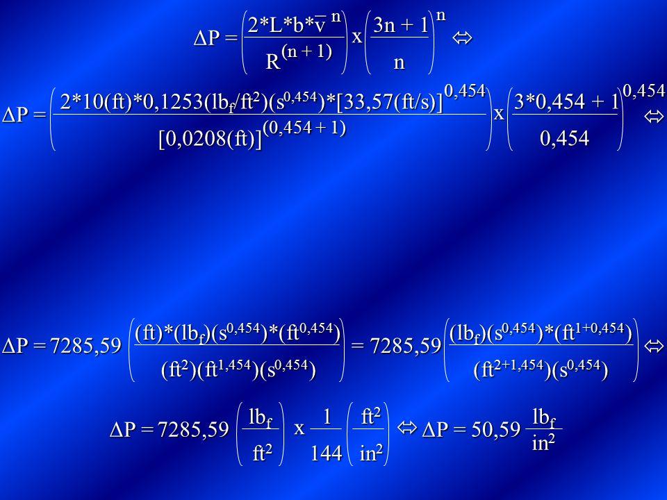2*10(ft)*0,1253(lbf/ft2)(s0,454)*[33,57(ft/s)]